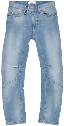 John Galliano Denim pants