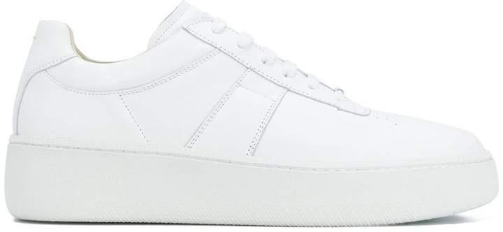 Maison Margiela classic low-top sneakers
