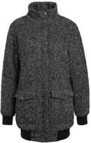 Modstrom BLAIR Classic coat grey