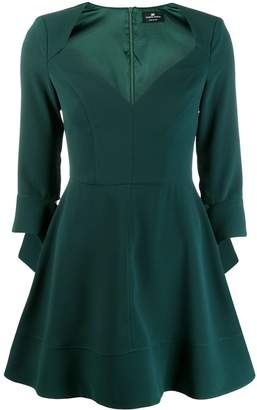Elisabetta Franchi cocktail mini dress