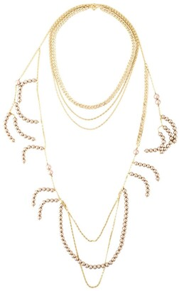 Wouters & Hendrix 'Holiday' necklace