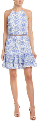Keepsake Wild Things Sheath Dress
