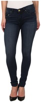 Blank NYC Basic Skinny in Blue Women's Jeans