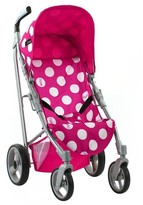 Hauck icoo Pluto Doll Stroller