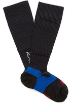 2XU Elite Lite X: Lock compression socks