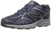 New Balance Men's 510v3 Tech Ride Trail Running Shoe