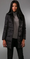 Lynelle Peacoat Puffer