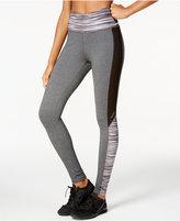 Soybu Flex Core Colorblocked Leggings