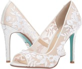 Blue by Betsey Johnson - Adly High Heels