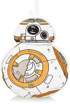 Star Wars BB8 Shaped Cushion