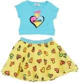 Moschino Skirt set