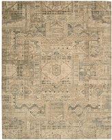Nourison SKE13-099446189073 Silk Elements (SKE13) Rectangle Area Rug