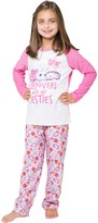 Intimo Shopkins Beauty Sleep Pajama Set (Little Girls & Big Girls)