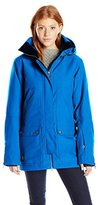 DC Women's Panoramic Tailored Fit Snow Jacket