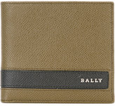 Bally Lollten wallet - men - Calf Leather - One Size