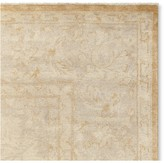 Williams-Sonoma Williams Sonoma Golden Fields Hand Knotted Rug