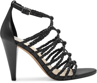 Vince Camuto Amellis Braided-Strap Sandal - Excluded from Promotions