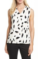 BOSS Women's Ikita Print Top