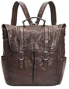 Frye Men's Murray Leather Backpack