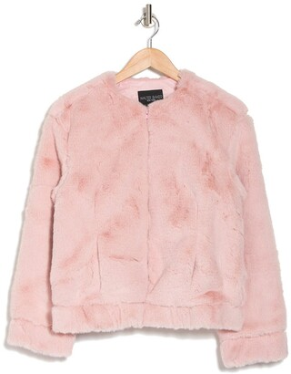 Walter Baker Regina Faux Fur Jacket