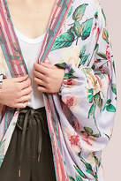 Anthropologie Embry Kimono
