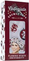 Betty Dain Florida State University Collegiate Shower Cap
