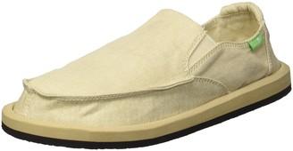 Sanuk Men's Vagabonded Loafer Flat