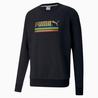 Puma Tailored for Sport WH Men's Crewneck Sweatshirt