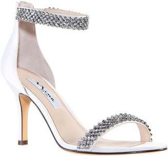 Nina Vauna Ankle Strap Sandal