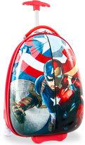 """Heys Marvel Avengers 18"""" Wheeled Suitcase"""