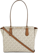 MICHAEL Michael Kors Dee Dee leather tote