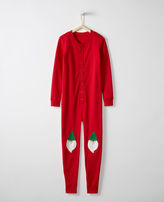 Hanna Andersson Union Suit Pajamas in Organic Cotton