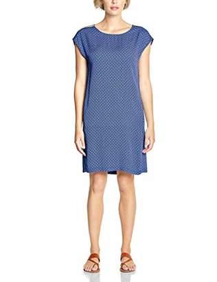 Cecil Women's 142437 Jolanda Dress,Large