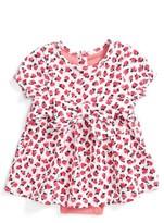 Kate Spade Infant Girl's Jillian Skirted Bodysuit