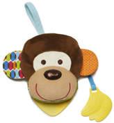 Skip Hop Monkey Puppet Book