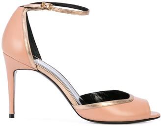 Pierre Hardy Open-Toe Sandals