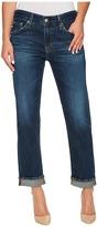 AG Adriano Goldschmied The Ex-Boyfriend Slim in 10 Years Dynamite Women's Jeans