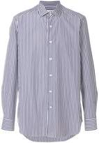Bagutta striped shirt