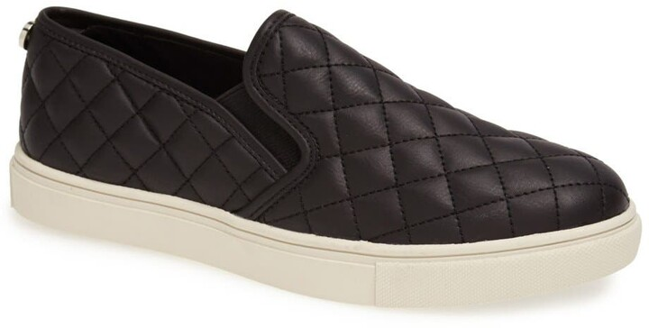 556db87bda67 Steve Madden Slip On Sneakers - ShopStyle