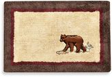 Bed Bath & Beyond Caribou Bath Rug