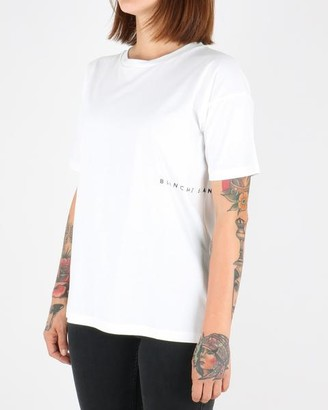 Blanche - Main Light T Shirt Ombre Blue - M
