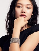 Free People Born To Rock Chain Cuff