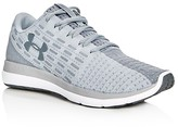 Under Armour Speed Chain Lace Up Sneakers