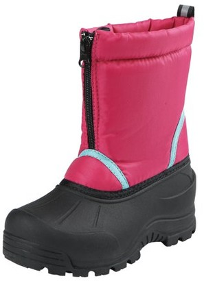Northside Kids Icicle Waterproof Insulated Winter Snow Boot Toddler Little Kid Big Kid