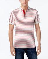 Michael Kors Men's Bold Striped Polo