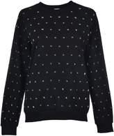 Giamba Star Embellished Sweatshirt