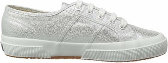 Superga 2750 Lamew Womens Low-Top Sneakers