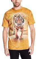 The Mountain Rising Sun Tiger T-Shirt