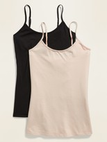 Old Navy First-Layer Cami 2-Pack for Women
