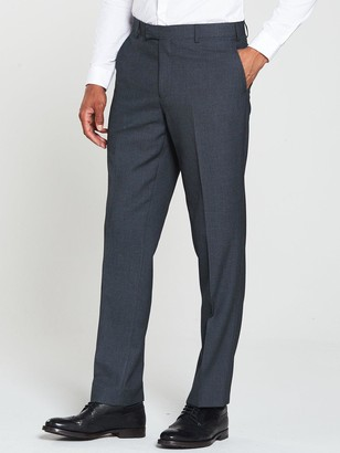 Skopes Harcourt Tailored Trouser - Blue